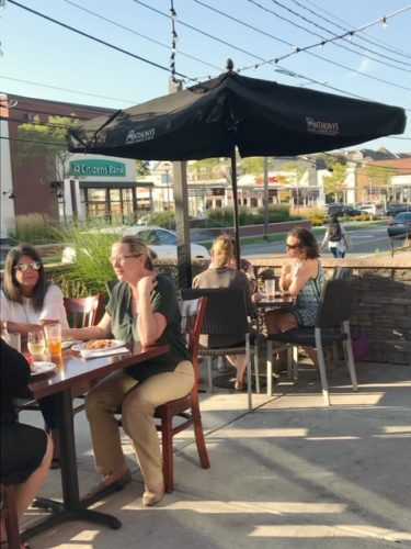 Our Second Summer Event a Sunny Success – Women in