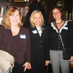 A WHCM networking event