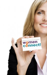 Women Connect - network with Women in Healthcare Management